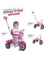 Smart Trike Breeze 3 trikes in 1 - Touch Steering