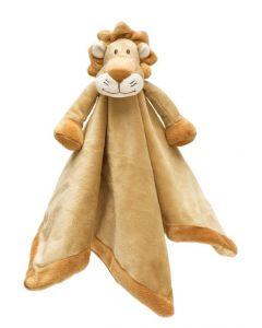 Teddykompaniet Diinglisar Wild sutteklut 35 x 35 cm - løve