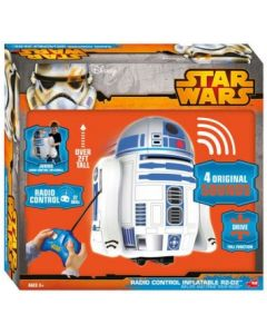 Star wars R2-D2 rc oppblåsbar