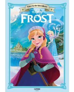 Disney Frozen - eventyr