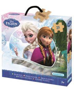 Disney Frozen - 25 biters trepussel