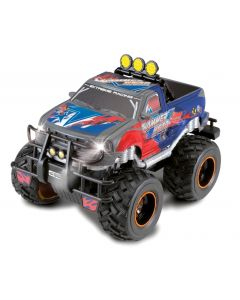 RC RTR Hammer Head - off-road - 30cm
