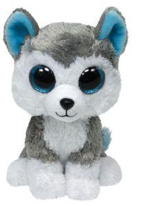 Ty Slush dog medium  - ca 22 cm