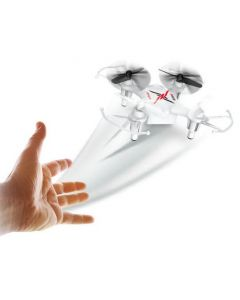 Syma X12S Nano quadcopter - hvit