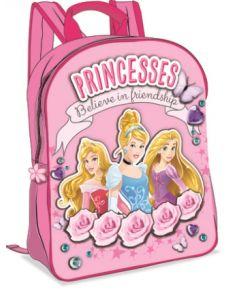 Disney Princess 3D ryggsekk