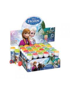 Disney Frozen såpebobler - 60ml