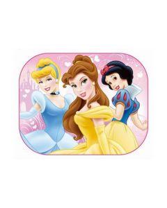 Disney Princess solskjermer 2 deler