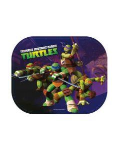 Turtles Ninja Teenage Mutant solskjermer
