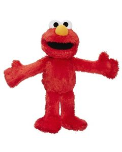 Fagerpels Hotell Let's Cuddle - Elmo 26cm