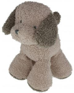 Tinka hund stående - 18 cm