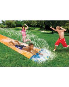 Vannsklie - speed water slide