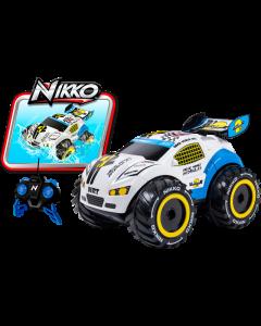 Nikko Nano Vaporizr 2 - RC amfibiebilen - 40MHz