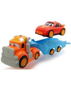 Dickie Toys happy truck - 60 cm