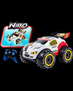 Nikko Nano Vaporizr 2 - RC amfibiebilen - 27MHz