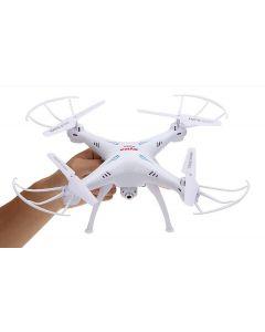 Syma X5SC drone med HD kamera og 4gb minnebrikke