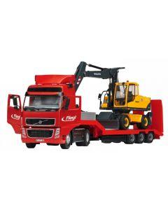 Volvo - truck loader - 60 cm