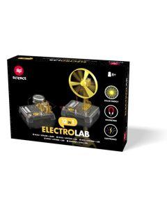 Alga Elektrolab 12-i-1