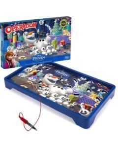 Disney Frozen Olaf Operation - norsk versjon