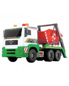 Containerbil 48 cm Pump Action