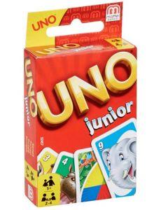 Uno Junior - kortspill
