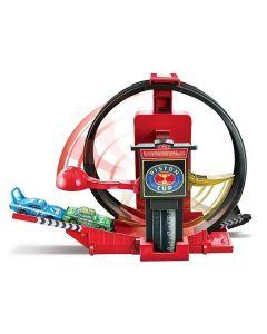 Disney Cars loop launcher