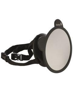 Safety 1st backseat car mirror - sort