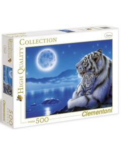 Clementoni high quality collection Lullaby - 500 biter