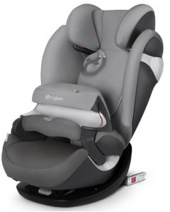 Cybex Pallas M-fix - Manhattan Grey