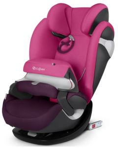 Cybex Pallas M-fix - Mystic Pink-purple