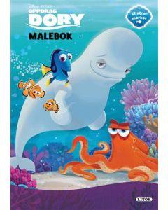 Disney Finding Dory malebok