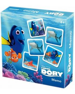 Disney Finding Dory memo