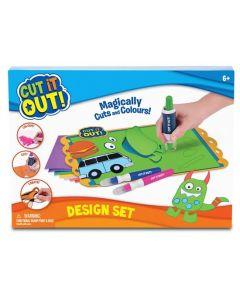 Cut it out - design set