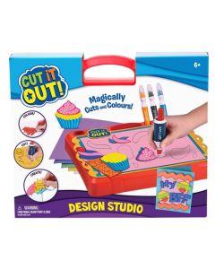 Cut it out - design studio