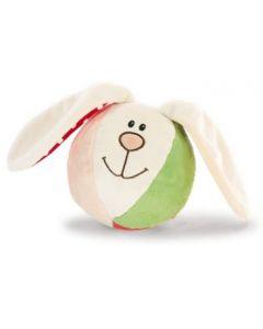 My First Nici myk ball - kanin