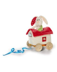 My First Nici kanin i husvogn
