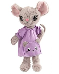 House of Mouse Holly plysjmus - 25 cm