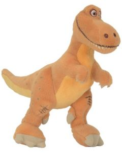 Disney The Good Dinosaur 17 cm plysjbamse - Ramsey