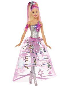 Barbie Star light adventure dukke