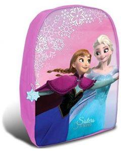 Disney Frozen ryggsekk med glidelås H36 x B28 x D12 cm