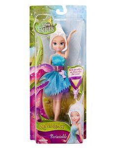Disney Fairies klassisk motedukke Perwinkle - 23cm