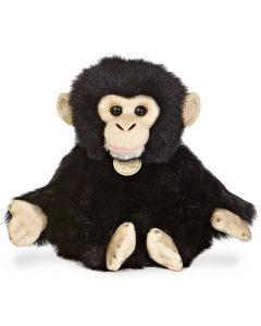Aurora plysj sjimpanse - 29 cm