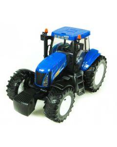 Bruder New Holland T8040 traktor - 03020