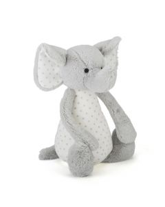 Jellycat Starry Elly elefant plysj 31cm