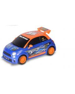 Road Rippers Hatchbacks TM Fiat 500