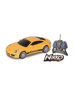 Nikko RC Porche Carrera 911 Street Cars 27MHz