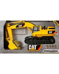 CAT Gravemaskin ledningsstyrt - fjernstyrt - 49 cm