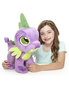 My Little Pony - Spike plysj - 51 cm