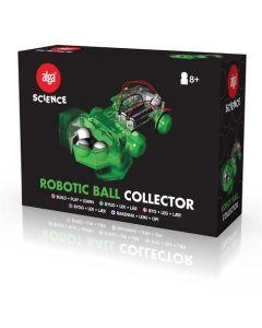 Alga Robot ballsamler