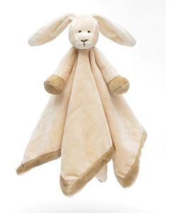 Teddykompaniet Diinglisar sutteklut 35 x 35 cm - kanin
