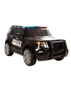 Azeno SUV Politi 12V - sort